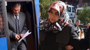 Adil Öksüz'ün kardeşi Ahmet Öksüz hakim karşısında