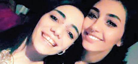 Maria ile Shaza'nın İstanbul'da kayıp 4 günü!
