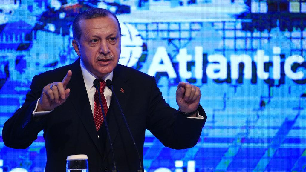 Cumhurbaşkanı Erdoğan: Yatırıma engel var diyene kapım açık