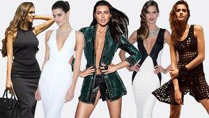 Dünyaca ünlü 5 model Antalya'ya geliyor