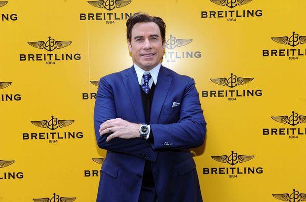 İngiliz yatırım şirketi, lüks saat markası Breitling'i satın aldı