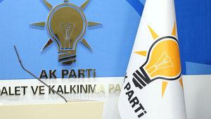 AK Parti'de MYK ve MKYK toplantısı 1 Mayıs'ta