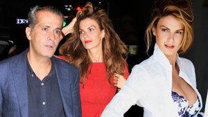 Tülin Şahin ve Mehmet Özer'in boşanma sebebi ortaya çıktı!