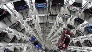 Volkswagen Kanada'da 105 bin kişiye 2,1 milyon dolar ödeyecek
