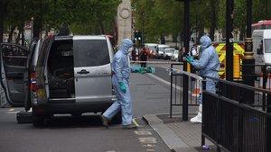Londra'daki 'bıçaklı şüpheli' Mavi Marmara yolcusu muydu?