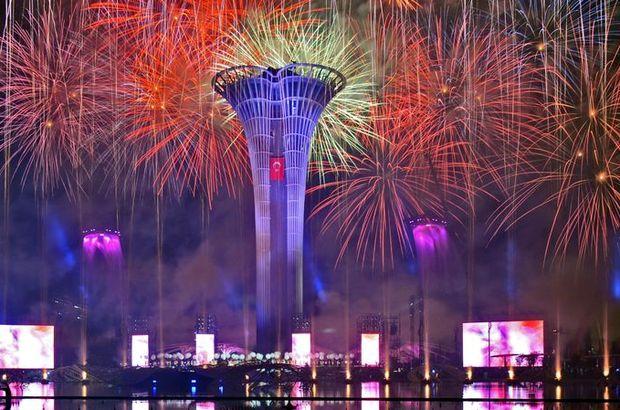 EXPO, özelleştirme kapsamına alındı
