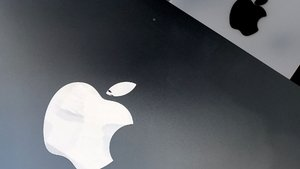 Apple'ın sürücüsüz test aracı görüntülendi