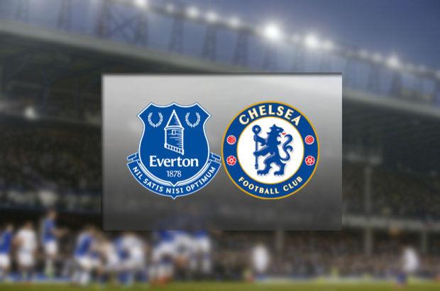 Everton - Chelsea maçı hangi kanalda, saat kaçta?