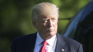 Trump'ın ilk ekonomi karnesi zayıflarla dolu