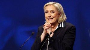 Le Pen'in başbakan adayı Dupont-Aignan
