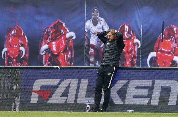 RB Leipzig, Ingolstadt'ı deviremedi
