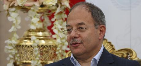 Sağlık Bakanı Recep Akdağ'dan mekan sahiplerine 'sigara' uyarısı