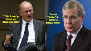 İki ABD'li uzmandan ülkelerine eleştiri