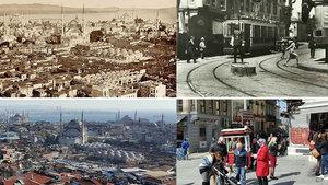 Karşılaştırmalı İstanbul!