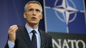 NATO Genel Sekreteri'nden dünyaya uyarı: Bu Türkiye'nin beka mücadelesidir
