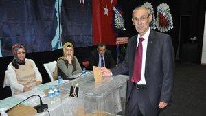 MHP yönetimi görevden aldı, seçimle başkan oldu