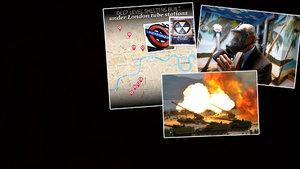 Dünya büyük savaşa mı hazırlanıyor?