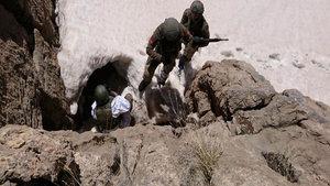 Kato Dağı'nda çatışma! 1 asker ve 1 korucu yaralandı
