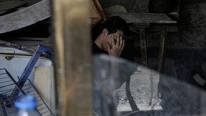 Musul'da 20 sivil daha hayatını kaybetti!