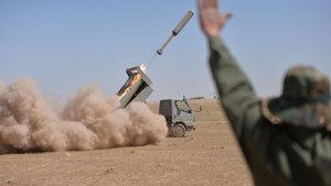 Iraklı general Musul operasyonu için tarih verdi!
