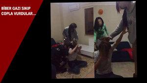 Trabzon'da dayakçı üniversiteli kızlara 46 yıla kadar hapis istemi