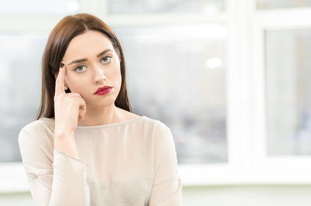 Depresyonda mısınız yoksa tükendiniz mi?