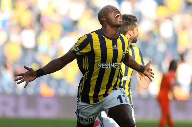 Fenerbahçe: 2 - Çaykur Rizespor: 1 (MAÇ SONUCU)