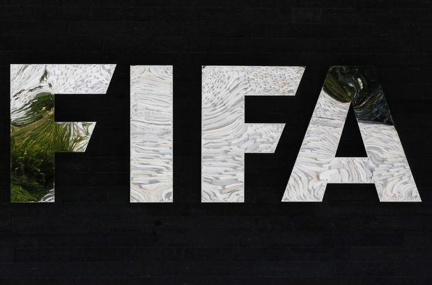 FIFA'da flaş istifa!
