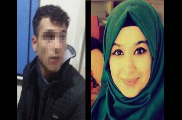 18 yaşındaki Nurhayat vahşi cinayete kurban gitti!