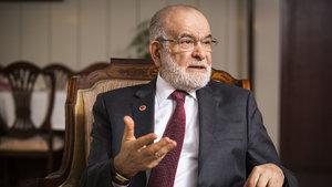 Temel Karamollaoğlu: CHP'nin AİHM'ye gitmesi yanlış değil
