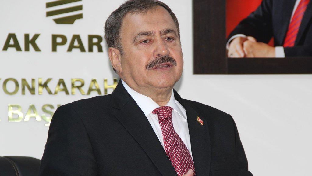 Bakan'dan 'Böyle saçmalık olur mu' çıkışı