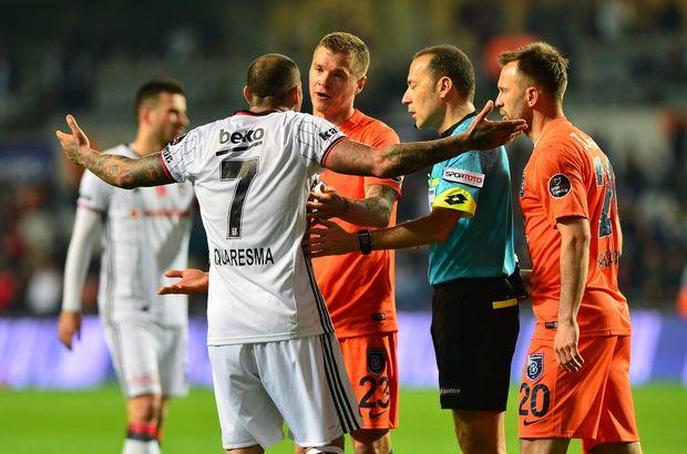 Başakşehir - Beşiktaş maçının yazar yorumları