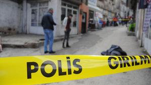 Yozgat'ta 20 yaşındaki genç, tokat atan ablasını levyeyle öldürdü