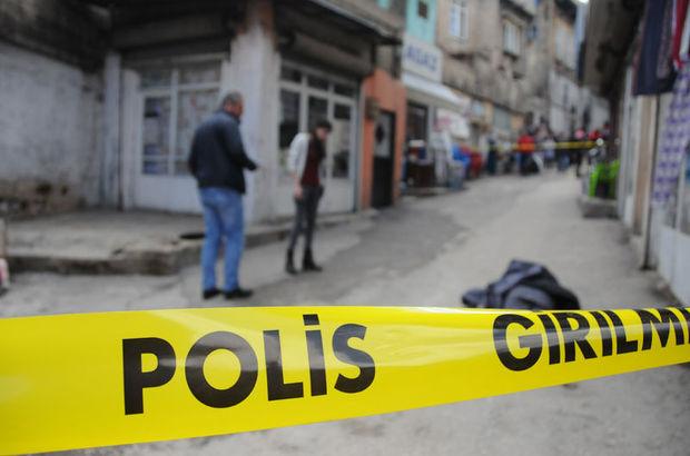 Yozgat'ta 20 yaşındaki genç tokat atan ablasını levyeyle öldürdü