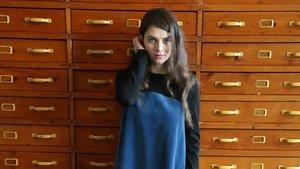 Natasa Petrovic: Sınırlarımı zorlamayı severim