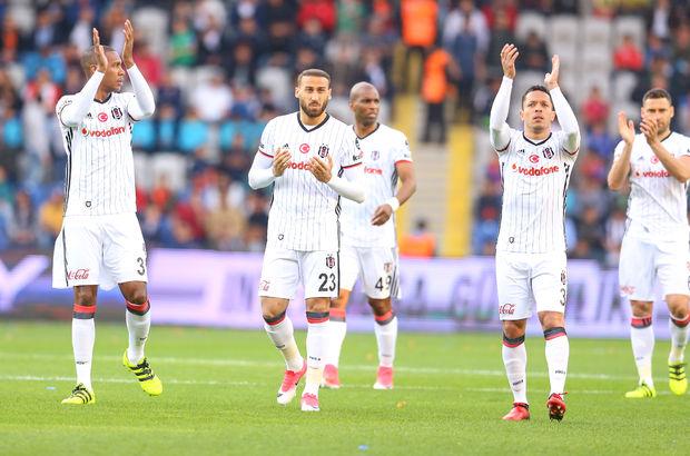 Beşiktaş'a şampiyonluk için en az 12 puan gerekiyor