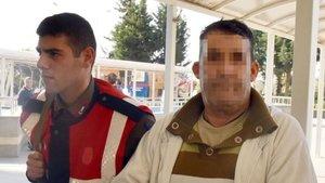 Antalya'da kız torununu tacizle suçlanan dedeye 8 yıl hapis istemi