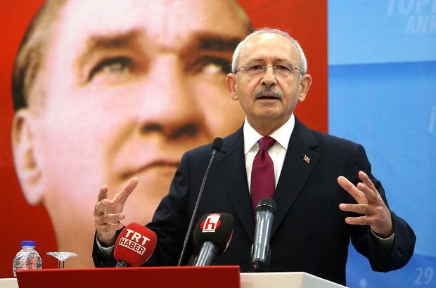 Kılıçdaroğlu, Twitter'dan 1 Mayıs'ı kutladı