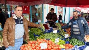 İstanbul'da toptan ve perakende fiyatları arttı