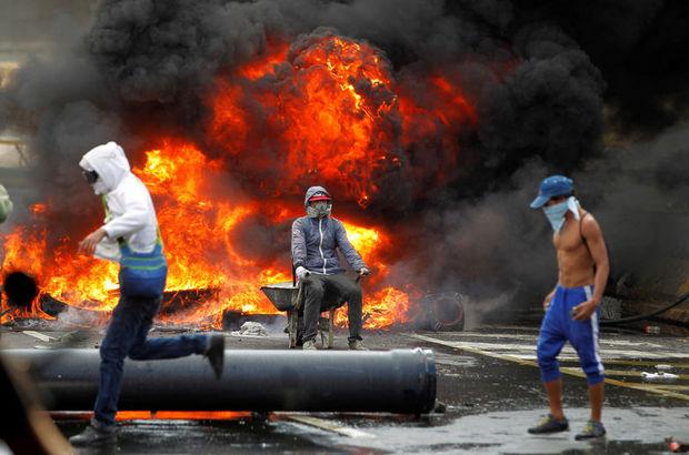 Venezuela'da asgari ücrete yüzde 60 zam