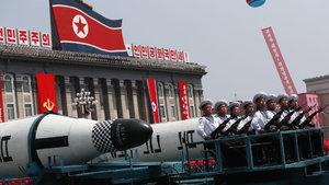 Kuzey Kore'den ABD'yi çok kızdıracak 'nükleer' açıklaması!