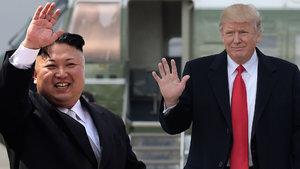 Donald Trump'tan şaşırtan Kim Jong-un açıklaması!