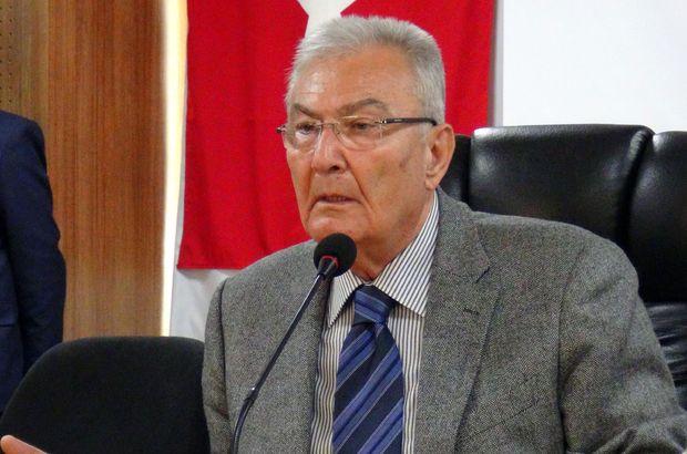 Deniz Baykal: Kemal Kılıçdaroğlu Cumhurbaşkanı adayı olursa arkasında oluruz