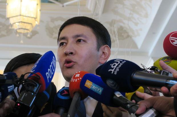 Astana'daki Suriye görüşmesi yarın başlayacak