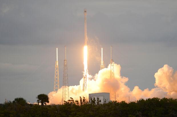 SpaceX NROL-76