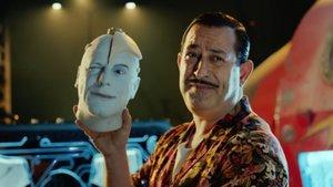 Cem Yılmaz yeni filmi ArifV216 'da yer alacak 3 yeni ismi daha açıkladı