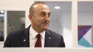 Çavuşoğlu'ndan 'AB ile büyük zirve' açıklaması
