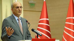 CHP'li Tekin Bingöl'den 'kongre tarihi' açıklaması