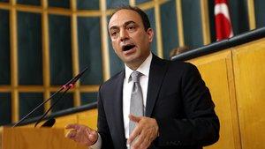 Osman Baydemir: Ne zaman partiden ayrıldın ki