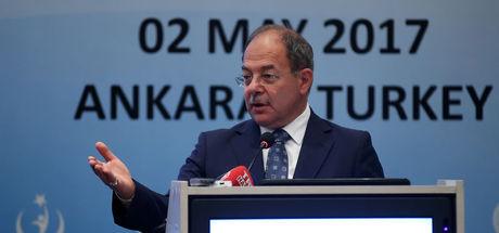 Dünya Sağlık Örgütü 6. ofisini İstanbul'da açacak!